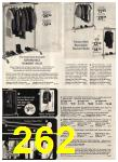 1974 Sears Spring Summer Catalog, Page 262