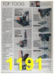 1991 Sears Spring Summer Catalog, Page 1191