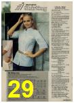 1979 Sears Spring Summer Catalog, Page 29