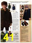 1971 Sears Fall Winter Catalog, Page 41