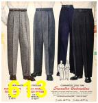 1956 Sears Fall Winter Catalog, Page 613