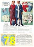 1971 Sears Fall Winter Catalog, Page 78