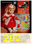 1968 Montgomery Ward Christmas Book, Page 202