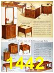 1967 Sears Fall Winter Catalog, Page 1442