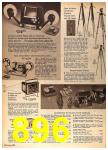 1964 Sears Spring Summer Catalog, Page 896