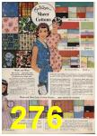 1959 Sears Spring Summer Catalog, Page 276