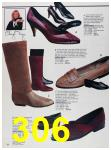 1988 Sears Fall Winter Catalog, Page 306