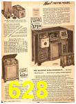 1949 Sears Spring Summer Catalog, Page 628