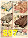 1958 Sears Fall Winter Catalog, Page 897