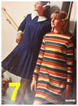 1967 Sears Fall Winter Catalog, Page 7