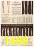 1960 Sears Fall Winter Catalog, Page 1499