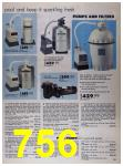 1989 Sears Home Annual Catalog, Page 756
