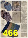 1979 Sears Spring Summer Catalog, Page 466