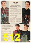 1962 Sears Fall Winter Catalog, Page 512
