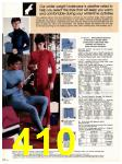 1983 Sears Fall Winter Catalog, Page 410
