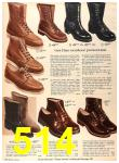 1960 Sears Fall Winter Catalog, Page 514