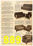 1958 Sears Fall Winter Catalog, Page 889