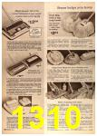 1964 Sears Spring Summer Catalog, Page 1310