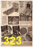 1966 Montgomery Ward Christmas Book, Page 323