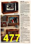 1985 Montgomery Ward Christmas Book, Page 477