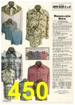 1976 Sears Fall Winter Catalog, Page 450