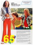 1973 Sears Spring Summer Catalog, Page 65