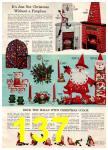 1964 Montgomery Ward Christmas Book, Page 137