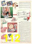 1947 Sears Christmas Book, Page 112