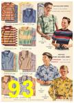 1949 Sears Spring Summer Catalog, Page 93