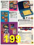 1995 Sears Christmas Book, Page 199