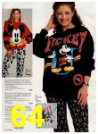 1993 JCPenney Christmas Book, Page 64