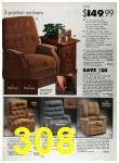 1989 Sears Home Annual Catalog, Page 308
