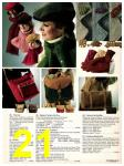 1978 Sears Fall Winter Catalog, Page 21