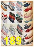 1957 Sears Spring Summer Catalog, Page 189