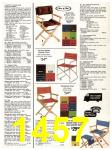 1982 Sears Fall Winter Catalog, Page 1457