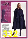 1971 Sears Fall Winter Catalog, Page 332