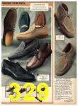 1977 Sears Fall Winter Catalog, Page 329