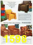 1967 Sears Fall Winter Catalog, Page 1598