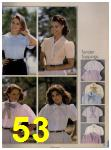 1984 Sears Spring Summer Catalog, Page 53