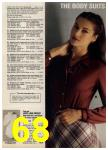 1979 Sears Fall Winter Catalog, Page 68