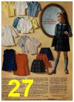 1968 Sears Fall Winter Catalog, Page 27