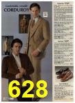 1980 Sears Fall Winter Catalog, Page 628