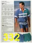 1993 Sears Spring Summer Catalog, Page 332
