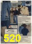 1979 Sears Fall Winter Catalog, Page 520