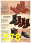 1962 Sears Fall Winter Catalog, Page 578