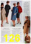 1964 Sears Fall Winter Catalog, Page 126