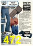 1976 Sears Fall Winter Catalog, Page 472