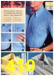 1967 Sears Spring Summer Catalog, Page 410