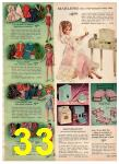 1964 Sears Christmas Book, Page 33