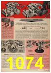 1963 Sears Fall Winter Catalog, Page 1074